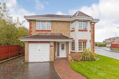 4 Bedrooms Detached House for sale in Mount Stuart Drive, Wemyss Bay