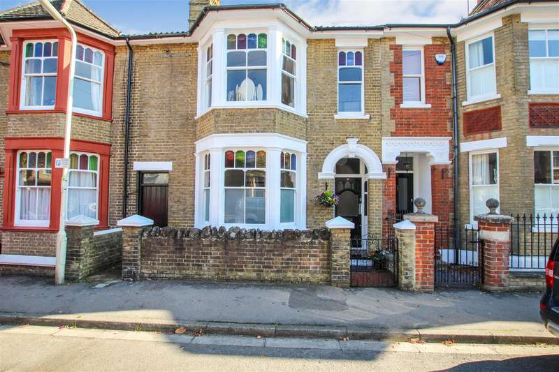 4 Bedrooms Terraced House for sale in Grove Road, Leighton Buzzard