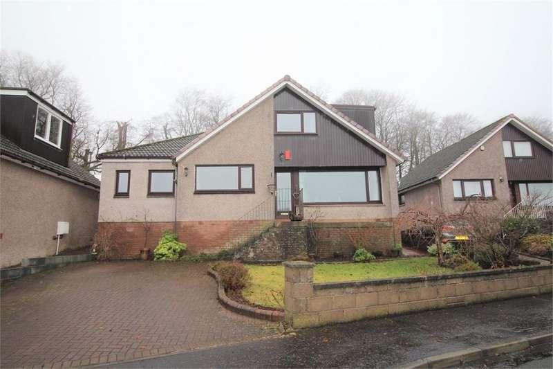 5 Bedrooms Detached House for sale in Woodlands Road, KIRKCALDY, Fife