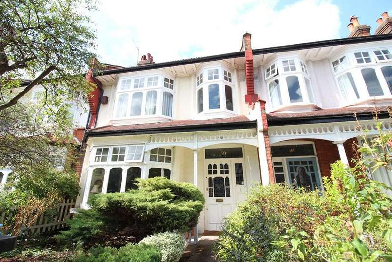 4 Bedrooms Terraced House for sale in Oakfield Road, Southgate, London, N14