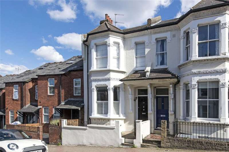 5 Bedrooms Terraced House for sale in Dorothy Road, Battersea, London, SW11