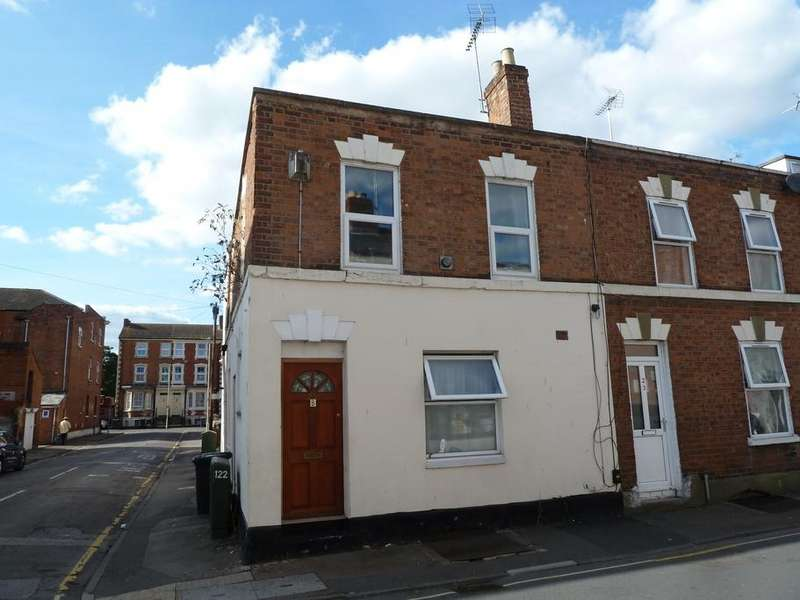 1 Bedroom Flat for sale in Wellington Street, Gloucester, Gloucester, GL1