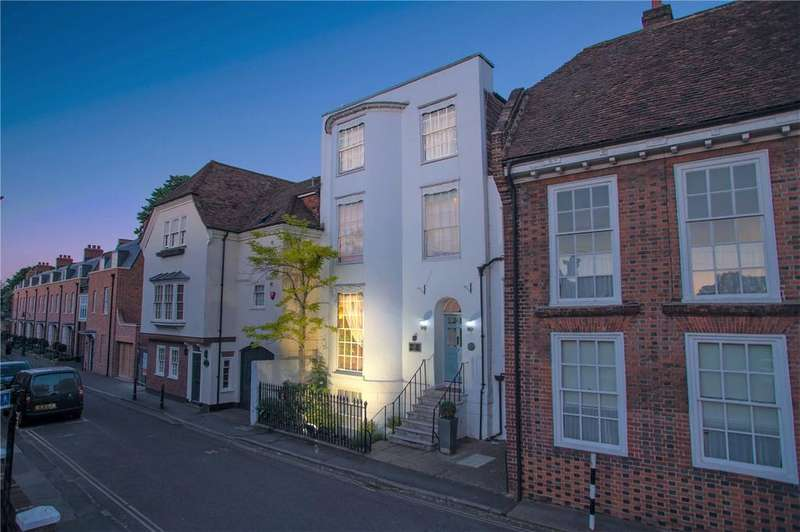 7 Bedrooms House for sale in St Peters Lane, Canterbury, CT1