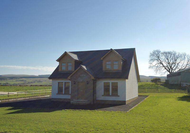 4 Bedrooms Detached Villa House for sale in Craigs Road, Hollybush