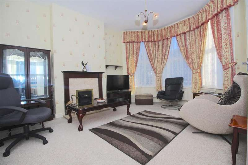 3 Bedrooms Terraced House for sale in Chester Road, Tottenham