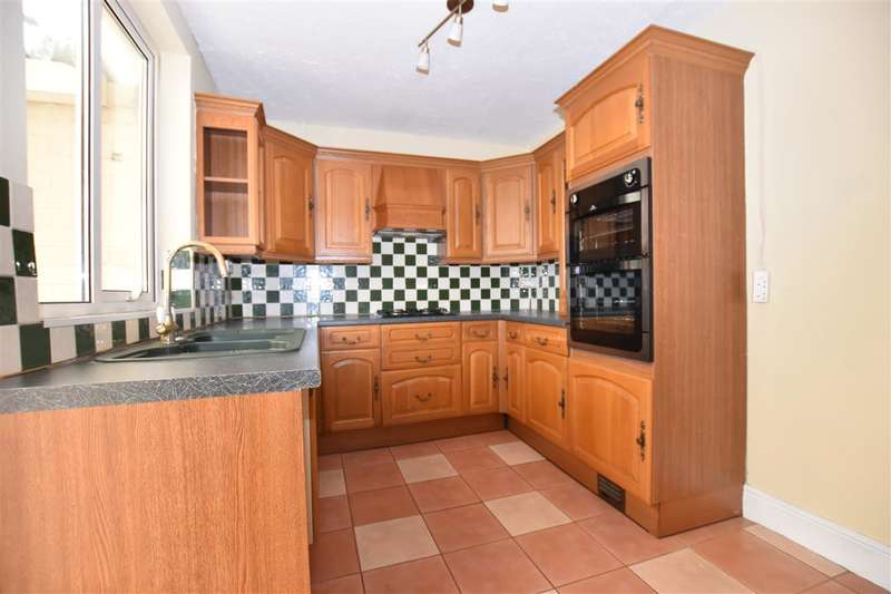 2 Bedrooms Semi Detached House for sale in Chapel Street, Shepshed