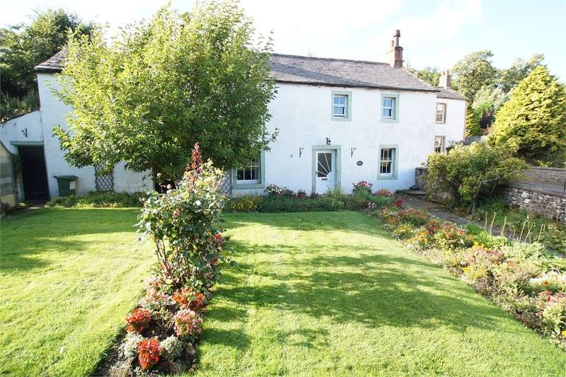 3 Bedrooms Cottage House for sale in CA7 8DU Caldbeck, Wigton, Cumbria