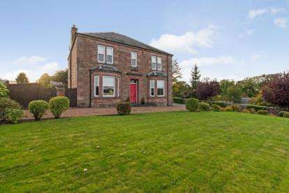 4 Bedrooms Detached House for sale in Main Street, Kelty