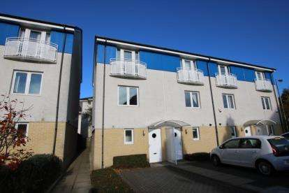 3 Bedrooms Terraced House for sale in Netherton Gardens, Anniesland