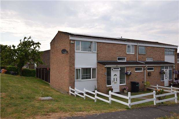 3 Bedrooms Semi Detached House for sale in Court Farm Road, Bristol, BS14 0DF