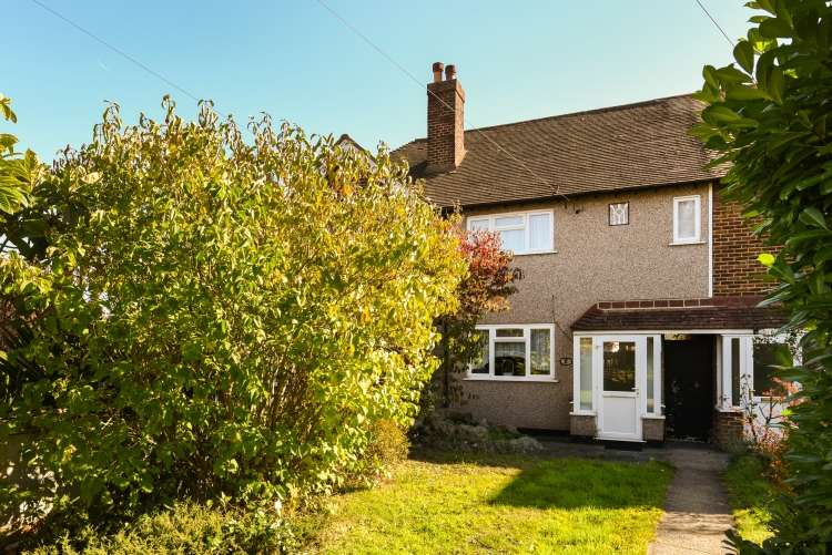 2 Bedrooms Terraced House for sale in Horsa Road Lee SE12