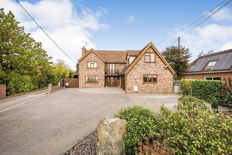 5 Bedrooms Detached House for sale in Fambridge Road, Althorne