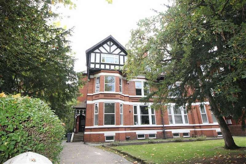 1 Bedroom Flat for sale in 631 Wilbraham Road, Chorlton