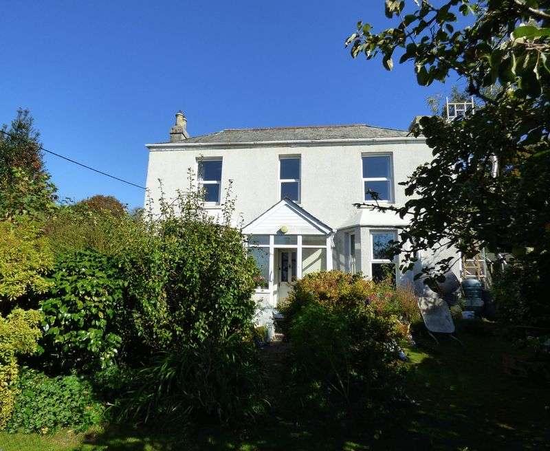 3 Bedrooms Property for sale in Tavistock, Devon