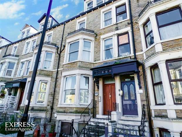 3 Bedrooms Flat for sale in 57-59 West End Road, Morecambe, Lancashire
