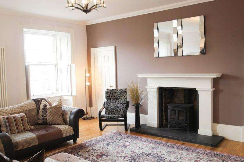 4 Bedrooms Apartment Flat for sale in North Approach Road, Kincardine
