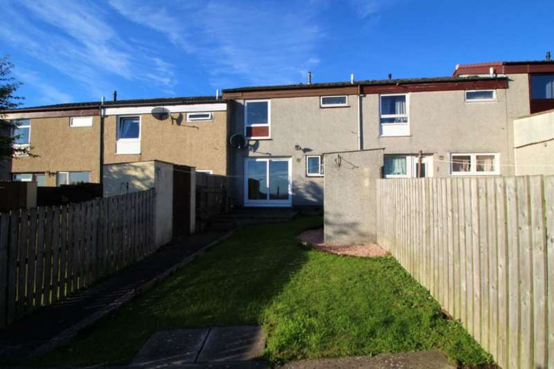 3 Bedrooms Property for sale in Waverley Drive, Glenrothes, KY6