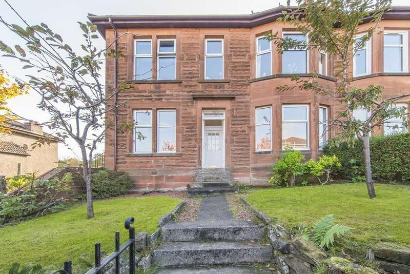 2 Bedrooms Flat for sale in 11 Snaefell Crescent, Burnside, Glasgow, G73 5BY