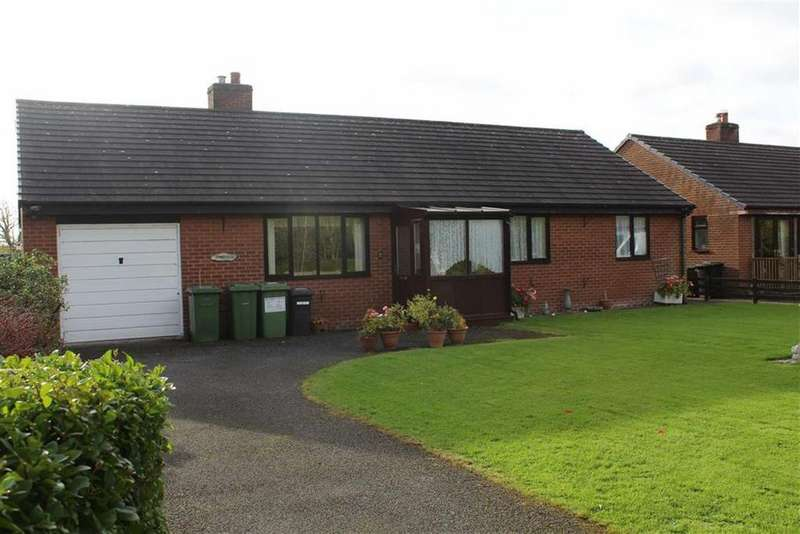 3 Bedrooms Detached Bungalow for sale in Mill Lane, Glasson, Wigton