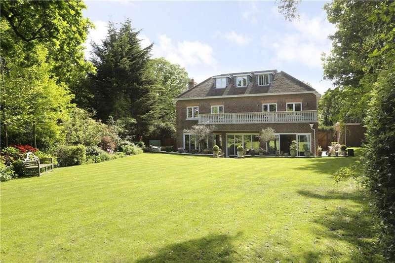 8 Bedrooms Detached House for sale in Coombe Lane West, Kingston upon Thames, KT2