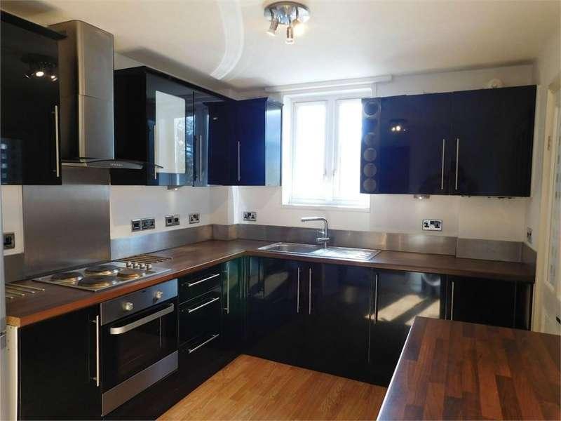 1 Bedroom Flat for sale in Charles Road, Ealing, London