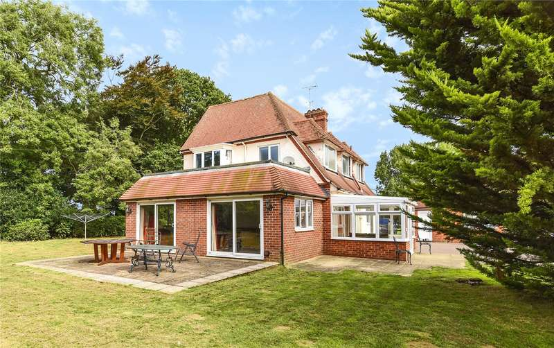 3 Bedrooms Detached House for sale in Lyminster Road, Lyminster