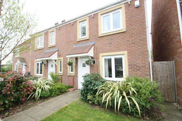 3 Bedrooms Semi Detached House for sale in Heather Avenue, Frampton Cotterell, BRISTOL, BS36 2FJ