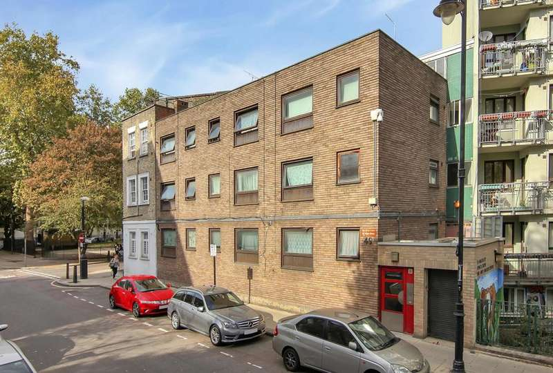 Studio Flat for sale in Argyle Street, London WC1H