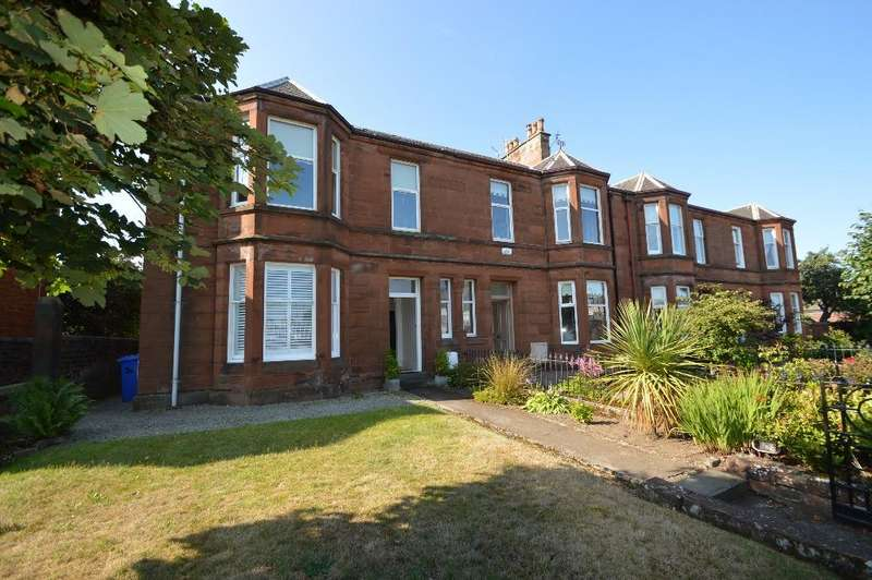 2 Bedrooms Flat for sale in Regent Park, Station Road, Prestwick, South Ayrshire, KA9 1FQ