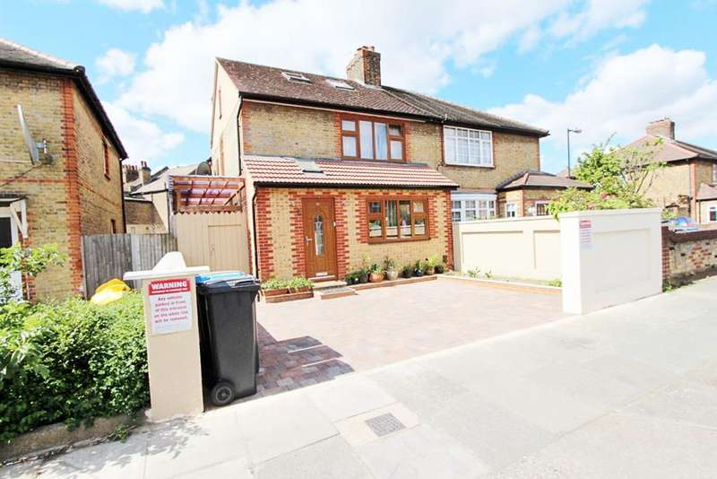 5 Bedrooms House for sale in Brookfield Road, London