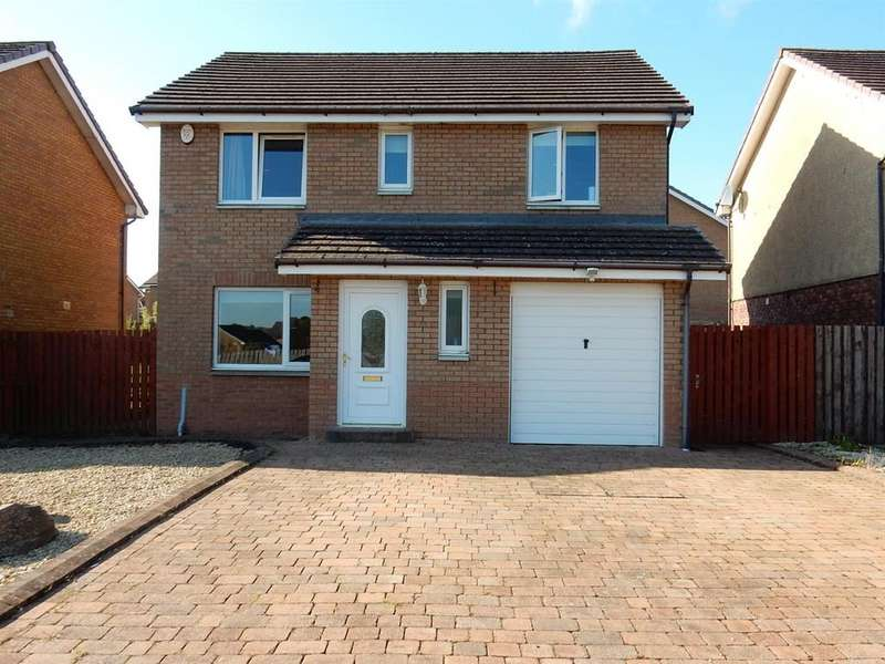 4 Bedrooms House for sale in School Road, Morningside, Wishaw