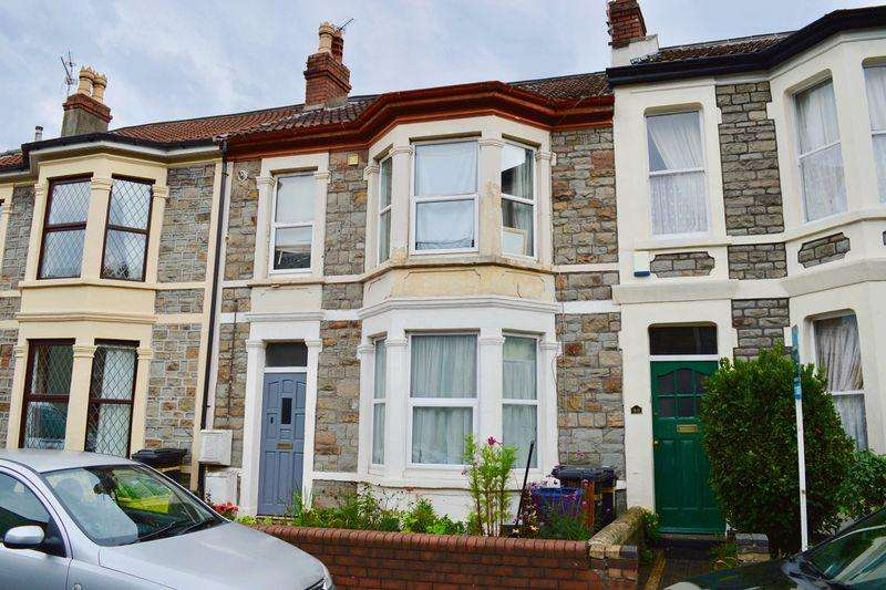 1 Bedroom Apartment Flat for sale in Beaconsfield Road, St George, Bristol