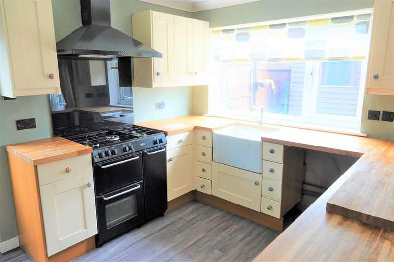 3 Bedrooms Detached House for sale in Ash Grove, Middlesbrough