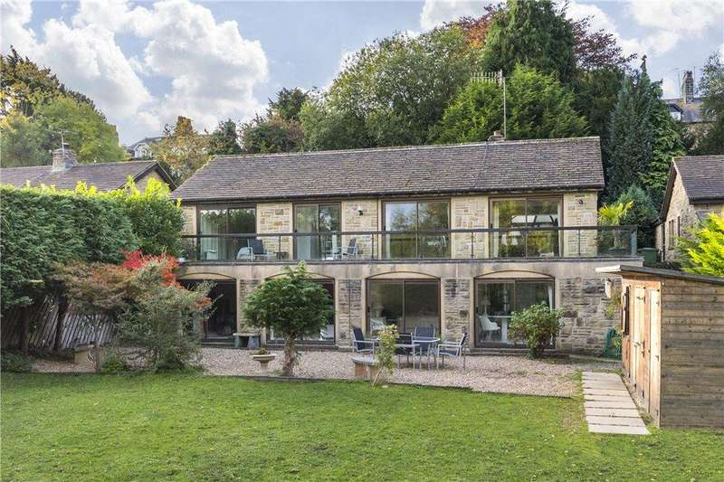 5 Bedrooms House for sale in Riverside Walk, Ilkley, West Yorkshire