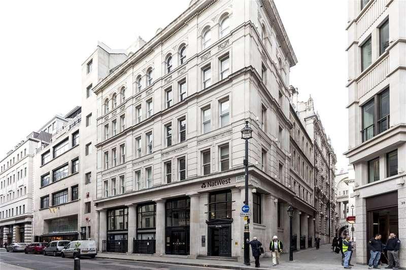 3 Bedrooms Flat for sale in Bank Chambers, 25 Jermyn Street, London, SW1Y