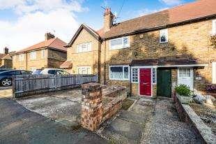 3 Bedrooms Terraced House for sale in Sibthorpe Road, Lee, London