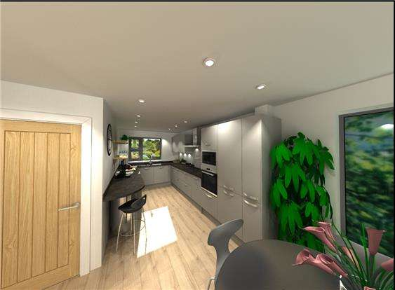 3 Bedrooms Property for sale in Charlton Lane, BRISTOL, BS10 6SL