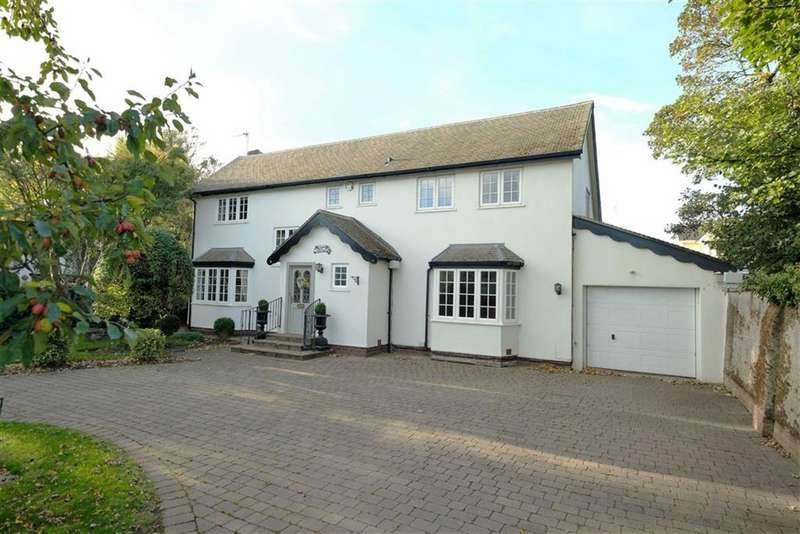 4 Bedrooms Detached House for sale in 10b Clifton Drive, Lytham, Lytham