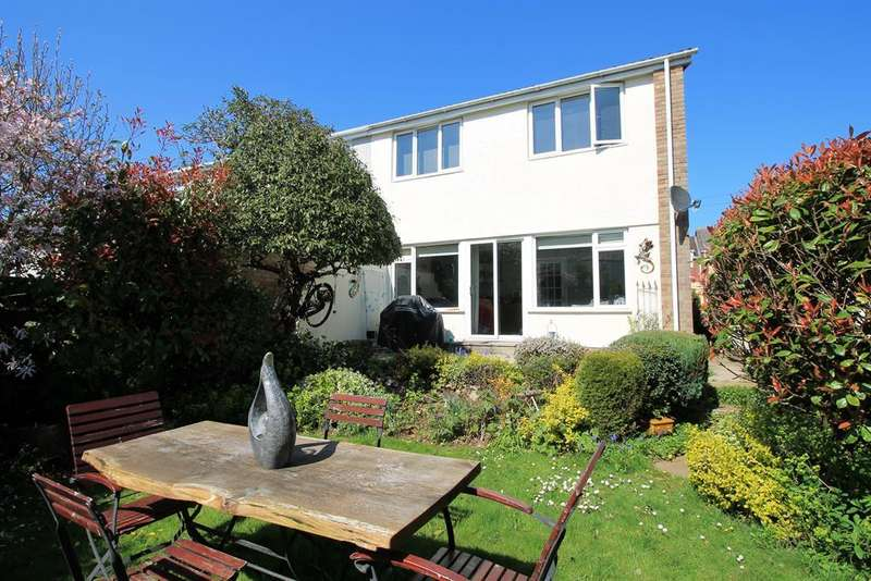 3 Bedrooms Semi Detached House for sale in Mendip Road, Yatton, North Somerset