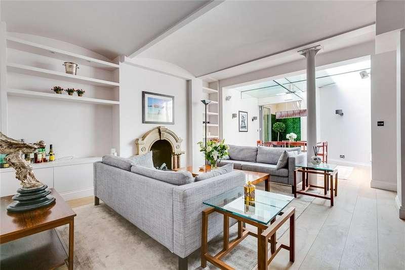 2 Bedrooms Flat for sale in Chesham Street, Belgravia