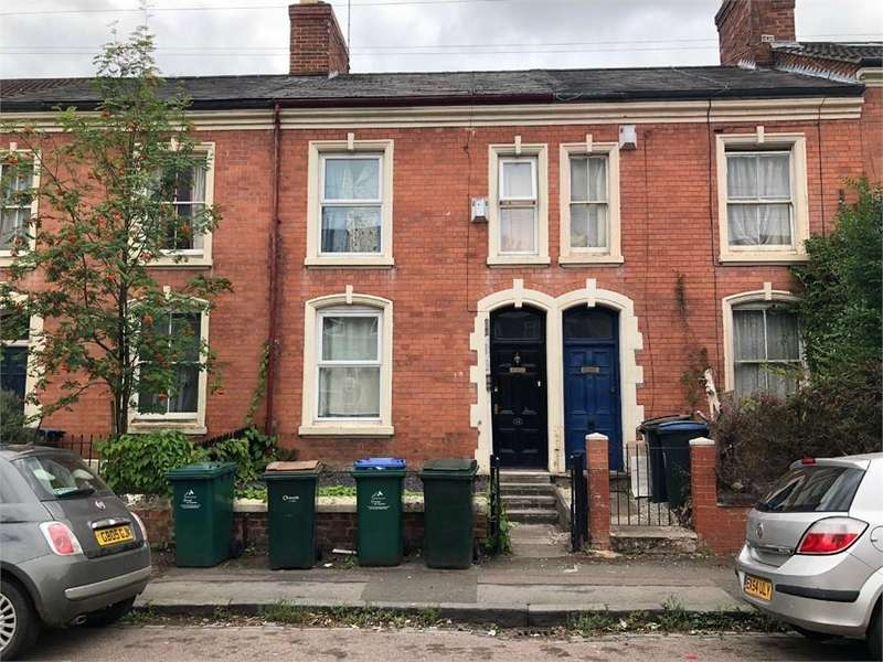 6 Bedrooms Terraced House for sale in Gloucester Street, Spon End, COVENTRY, West Midlands