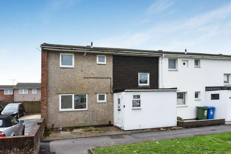 3 Bedrooms House for sale in Appledore, Bracknell, RG12