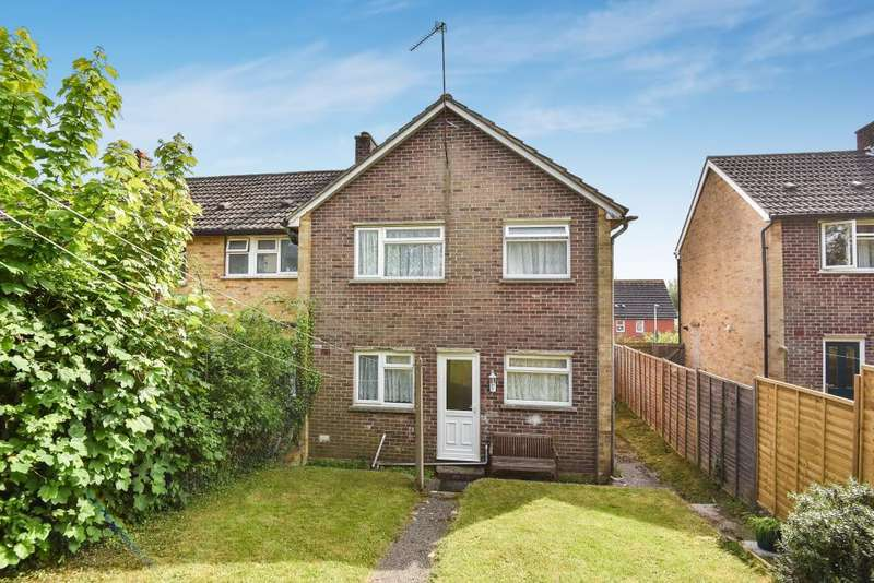 3 Bedrooms House for sale in Curling Way, Newbury, RG14