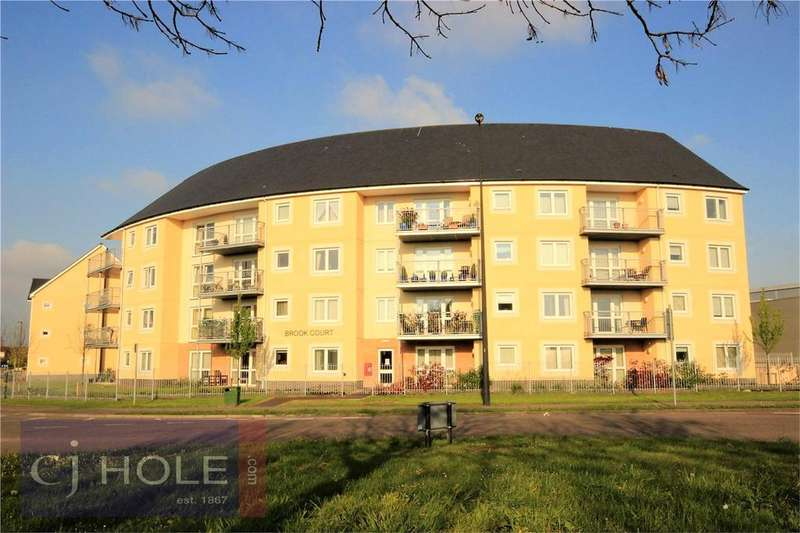 1 Bedroom Retirement Property for sale in Brook Court, Savages Wood Road, Bristol, BS32