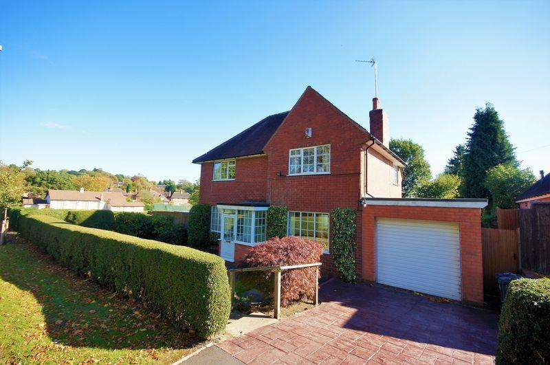 3 Bedrooms Detached House for sale in Weoley Hill, Selly Oak / Bournville, Birmingham