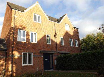 4 Bedrooms Semi Detached House for sale in Delves Road, West Timperley, Altrincham, Greater Manchester