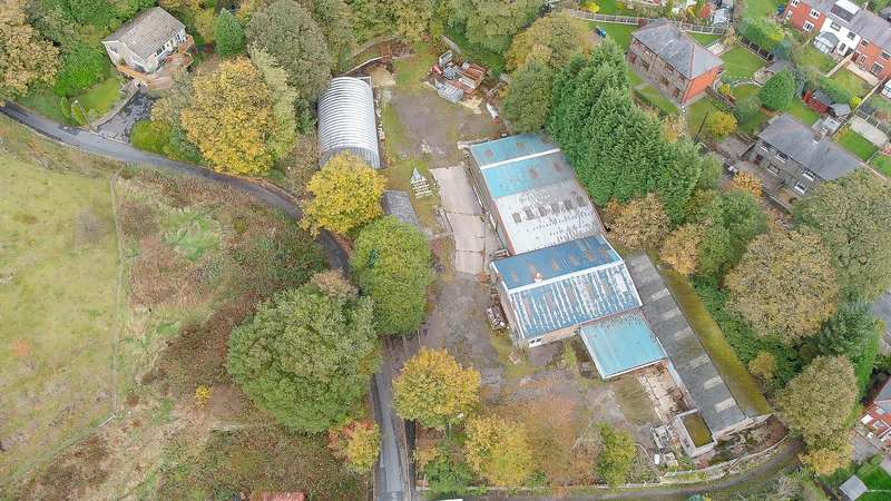 Property for sale in Four Lane Ends Road, Stacksteads, Bacup