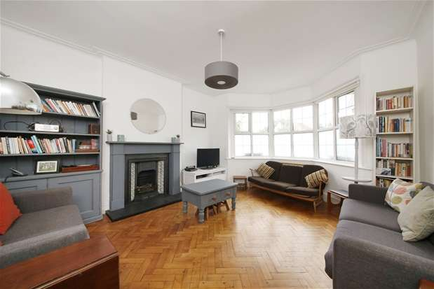 4 Bedrooms Semi Detached House for sale in Mayow Road, Sydenham
