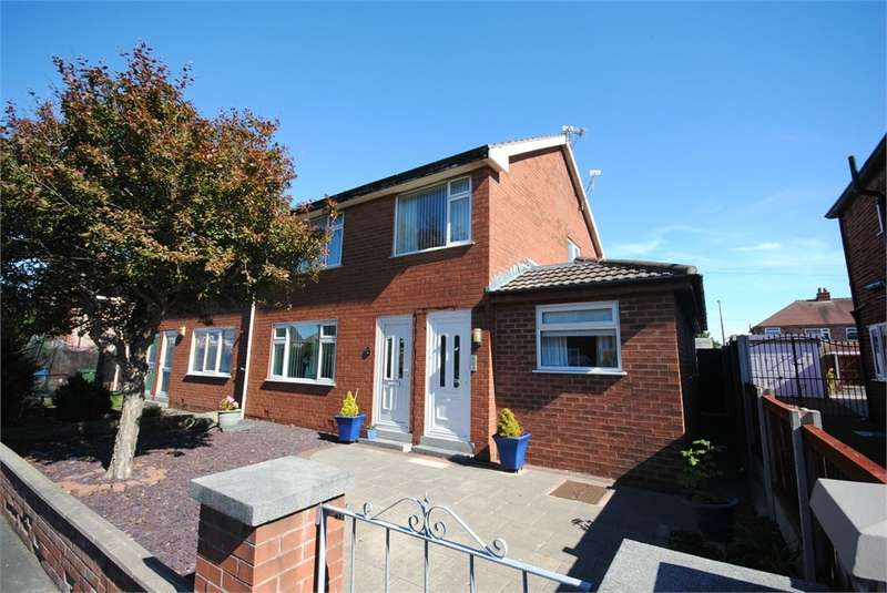 2 Bedrooms Apartment Flat for rent in Parkside Road, Lytham St Annes, FY8