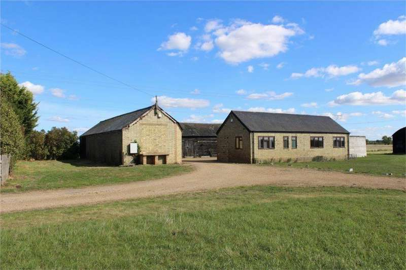 Barn Conversion Character Property for sale in Potton Road, Biggleswade, Bedfordshire